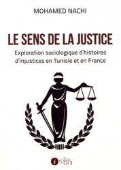 Le sens de la justice