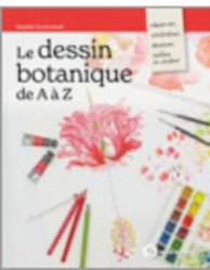 Le dessin botanique de A à Z
