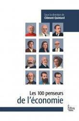Les 100 penseurs de l'économie