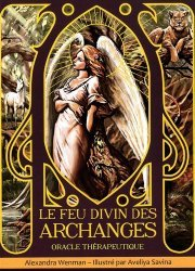 Le feu divin des archanges