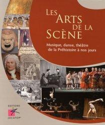 Les arts de la scène