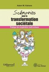 Les scénarios pour la transformation sociétale