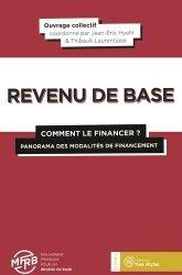 Le revenu de base : comment le financer