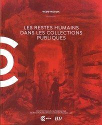 Les restes humains dans les collections publiques