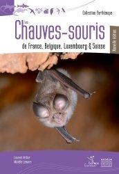 La couverture et les autres extraits de Écologie acoustique des chiroptères d'Europe
