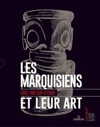 Les Marquisiens et leur art. 3 volumes