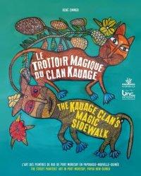 Le Trottoir magique du clan Kauage