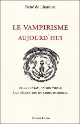 Le vampirisme aujourd'hui