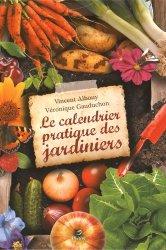 Le calendrier pratique des jardiniers