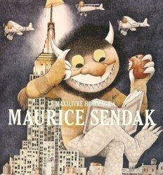Le maxilivre hommage à Maurice Sendak