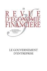 Le gouvernement d'entreprise, nouveaux enjeux