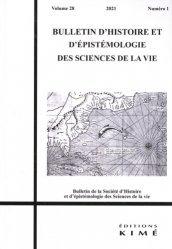 Les classifications zoologiques d'Aristote à Linné