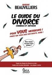 Le guide du divorce