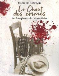 Le chant des crimes