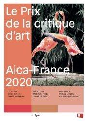 Le prix de la critique d'art