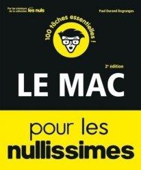 Le Mac pour les nullissimes