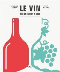 Le vin en un seul coup d'oeil