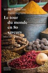Le tour du monde en 80 saveurs