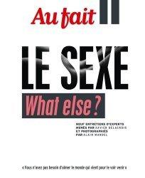 Le Sexe