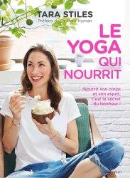 Le yoga qui nourrit