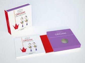 Le kit bijoux origami