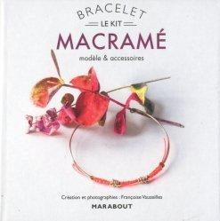 Le kit bracelet macramé