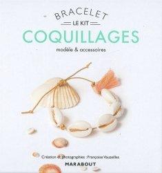 Le kit bracelet coquillages
