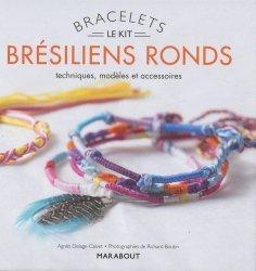 Le kit bracelets brésiliens ronds
