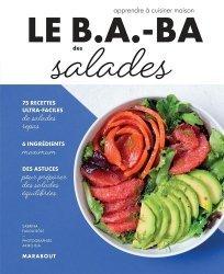 Le B.a.-ba des salades