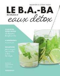 Le B.A.-BA des infusions et eaux détox