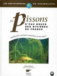 Les poissons d'eau douce des rivières de France
