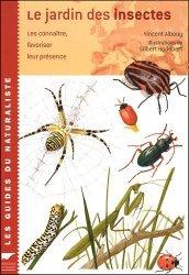Le jardin des insectes