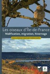 Les oiseaux d'Ile-de-France
