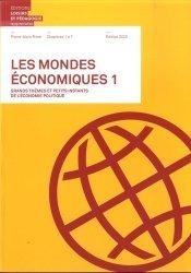 Les mondes économiques - Grands thèmes et petits instants de l'économie politique