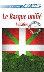 Le Basque Unifié - Initiation