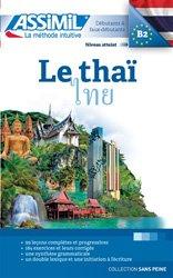 La couverture et les autres extraits de PARLER THAI VOYAGE