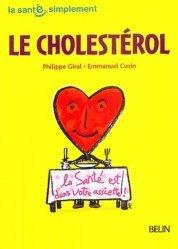 Le cholestérol