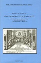 La couverture et les autres extraits de Communications scientifiques 2012
