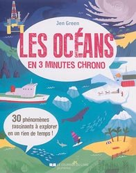 Les océans en 3 minutes chrono