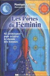 Les Portes du féminin. 40 archétypes pour éclairer le chemin des femmes