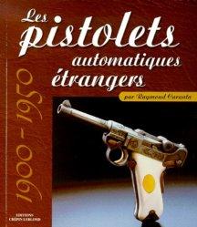 Les pistolets automatiques étrangers