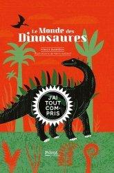 Le monde des dinosaures- J'ai tout compris