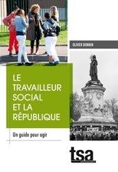 Le travailleur social et la République