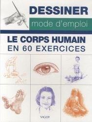 Le corps humain en 60 exercices
