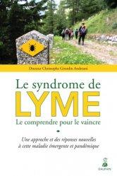 Le Syndrome de LYME