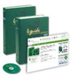 Le guide des professions juridiques 2014. 2 volumes, 168e édition, avec 1 CD-ROM