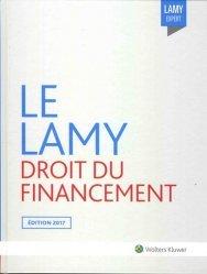 La couverture et les autres extraits de Lamy Droit commercial. Edition 2005