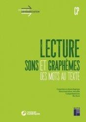 Lecture, sons et graphèmes CP
