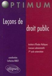 La couverture et les autres extraits de Introduction au droit constitutionnel. 4e édition
