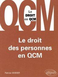 La couverture et les autres extraits de Fiches de droit administratif. 3e édition